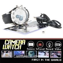 1080p Night Vision Gadgets HD Hidden Video Watch CCTV Cameras,Digital Camera Watches Man