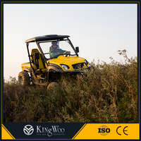 good quality electric utv 4wd