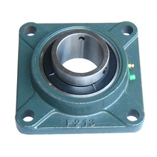 chineses manufacturer long life pillow block bearings UCF <strong>X10</strong> X11 X12