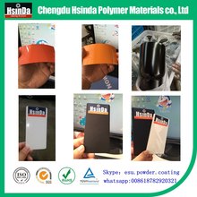 China manufacturer electrostatic Powder thermal Coating paint