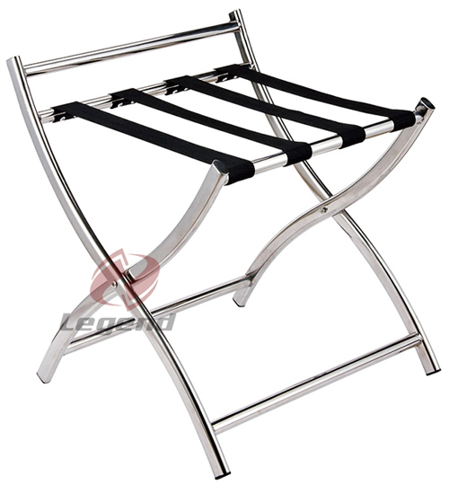 New Design Hotel Room Metal Folding Luggage Racks Buy Metal Folding Luggage Racks Folding