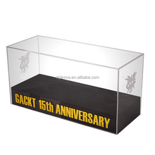 oem design acrylic trophy display case