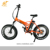 Professional Manufacturer 20inch 48v 500w fat tyre mini folding electric bike