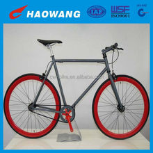 Designer useful mini fixie bike