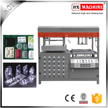 High-Speed PET/PP/PS/PVC Plastic Blister Vacuum Forming Machine