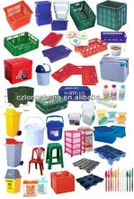 Household Plastic Products Making Machine