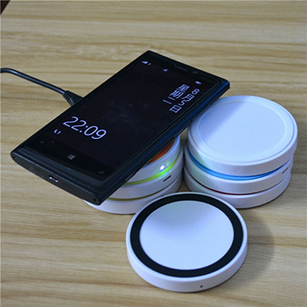 For Qi cell phone mini qi mobile wireless charger,wireless charger qi wireless charger receiver