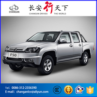 Changan 2.2L gasoline double cabin pickup