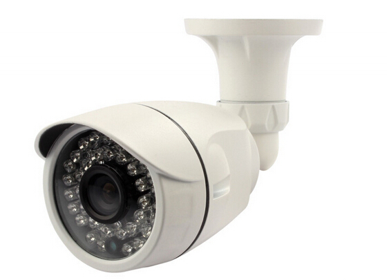 4 ch cctv camera system 1.3 Megapixel CMOS AHD bullet camera hybrid ahd/cvi/tvi/cvbs 4 in 1 security camera