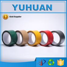 Waterproof Decorative Cloth Adhesive Tape From Kunshan Factory