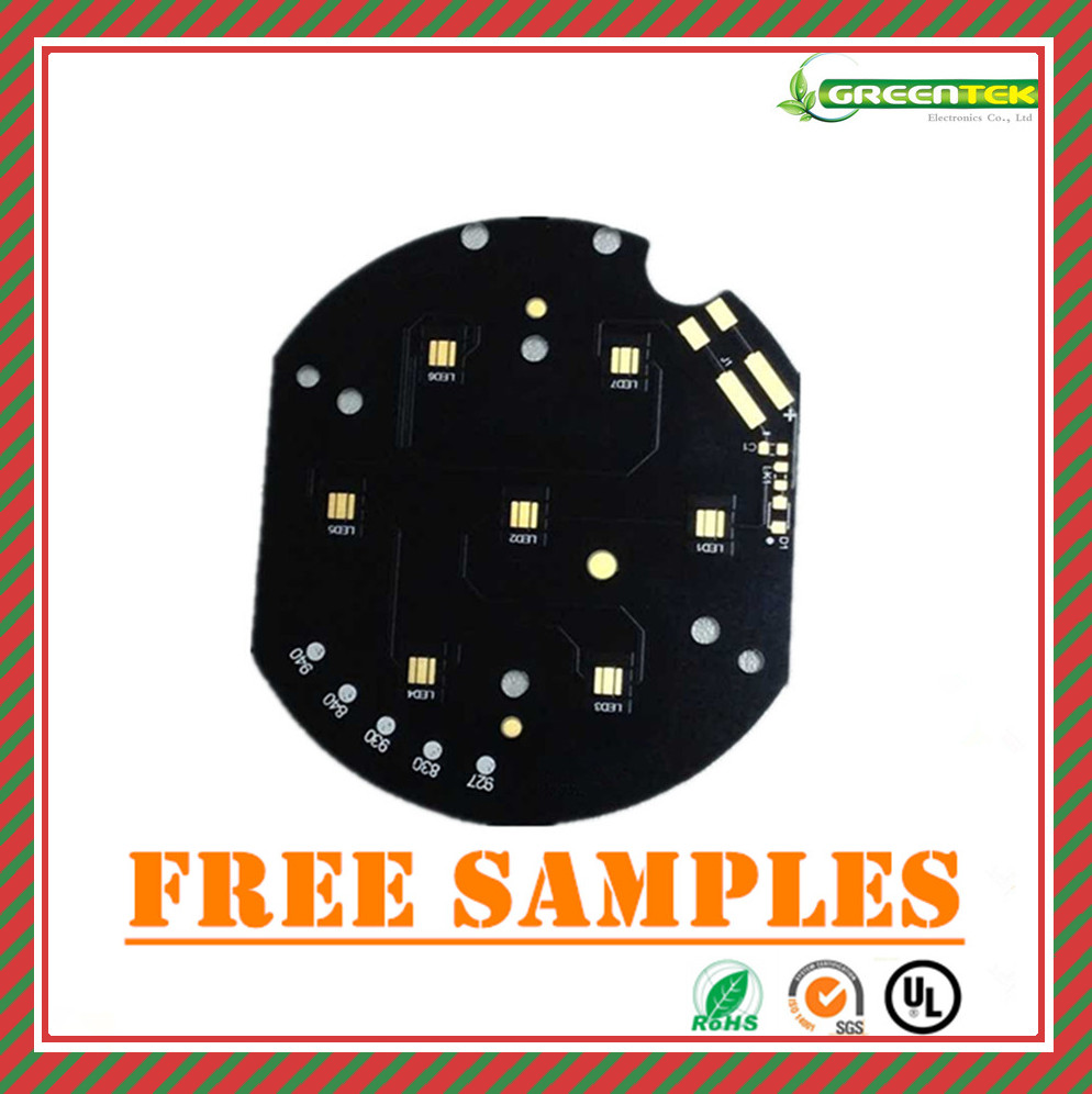 high-power street light aluminum 94v0 pcb led