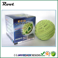 Eco magic laundry washing ball (Free powder)