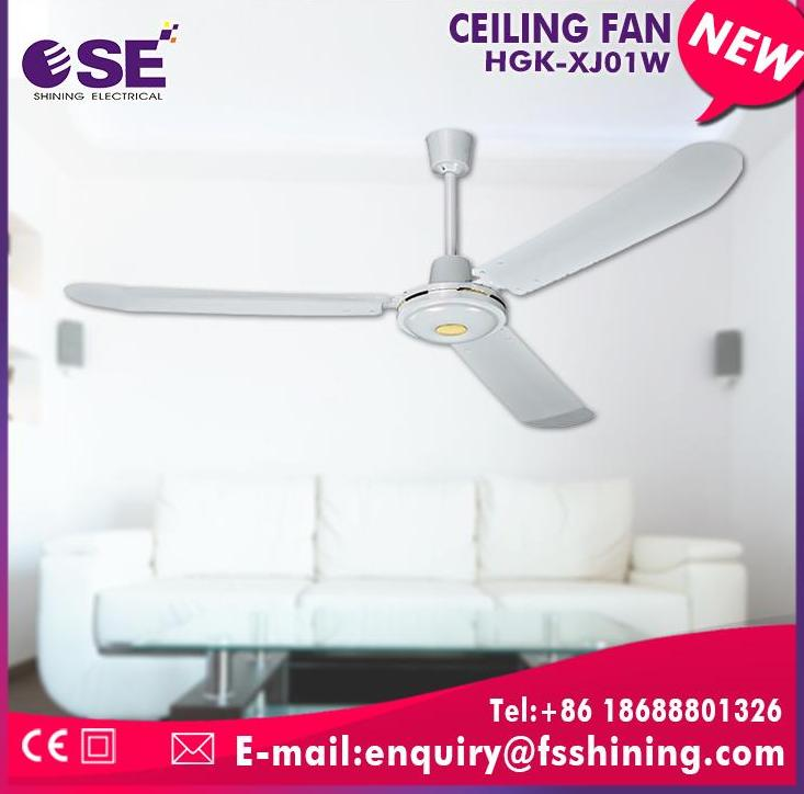 Alibaba china supplier 220 volt cheap ceiling fan with good price