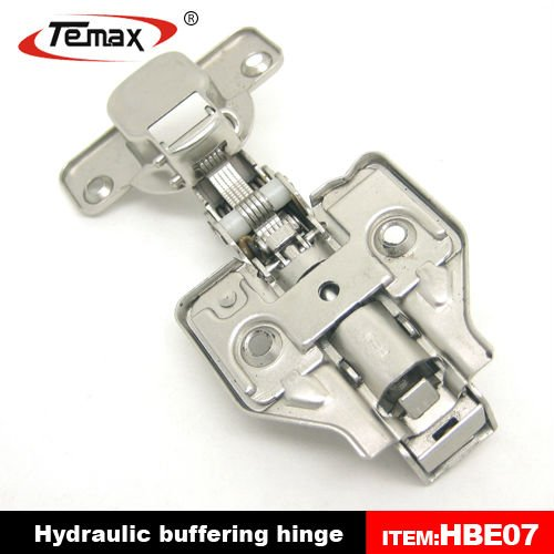 Factory supply clip on suitcase hinge