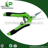 Hydroponics plant grape pruning garden orchard scissors for cutting fabric