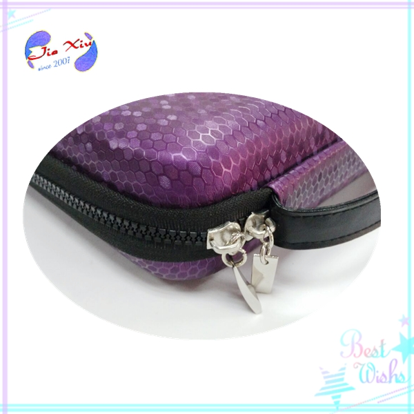 2016 Top Selling High quality Portable Eva Beauty Cosmetic case