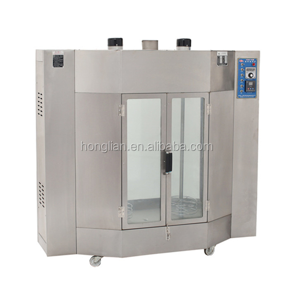 the most popular bakery equipments chicken rotisserie