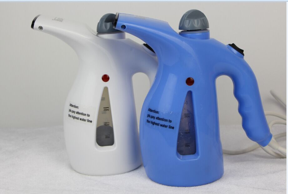 Steaming machine for fabric handy garment steamer