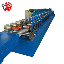 Most Competitive Price Roller Shutter Slat Making Machine