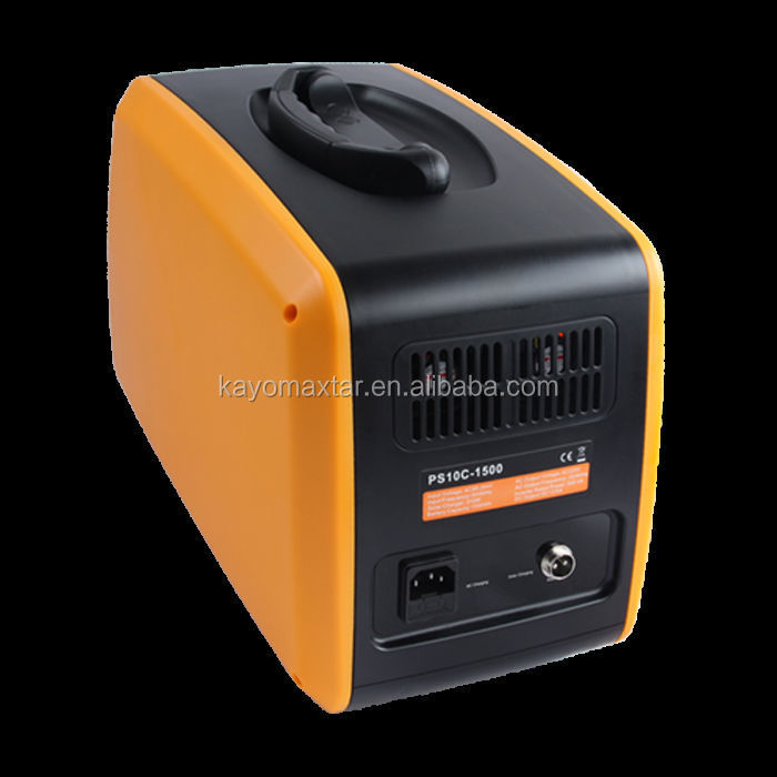 household portable lithium battery 500w home solar system solar PV power systems