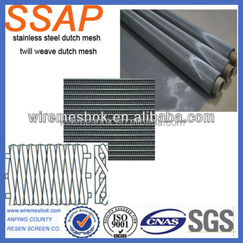 Hot sale nickle mesh for filter /Sifting wire mesh