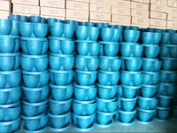 stackable plastic garden pots plant pots wholesale