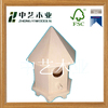 Trade assurance Pet Cages, Carriers & Houses Type and Houses Cage, Carrier & House Type wooden bird house