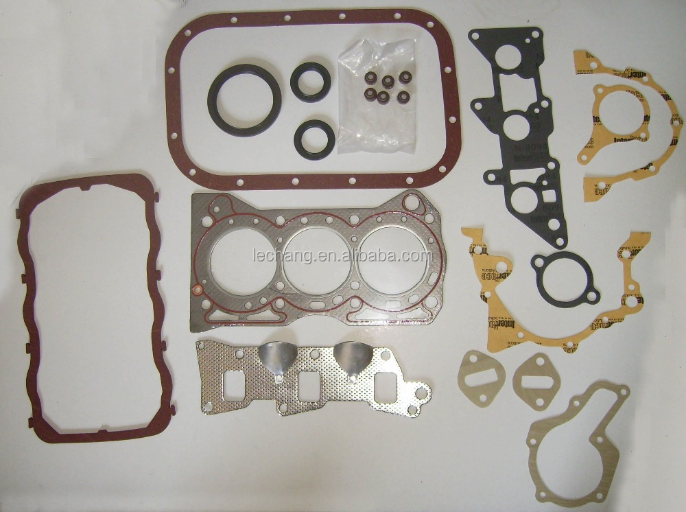 AUTO ENGINE FULL GASKET KIT FOR SUZUKI G10