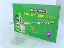 new green health and beauty products diet patch2013