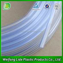 1/2 Inch Food Grade Flexible PVC Clear Vinyl Tubing, Small Clear Plastic Tube, PVC Clear Drinking Water Hose