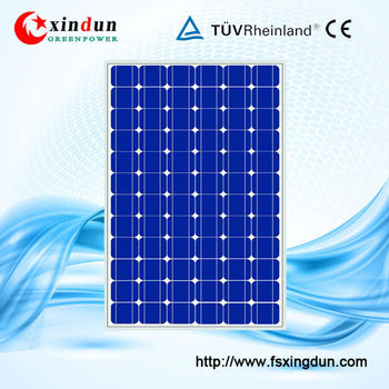 300 Watt Solar Panel 300 W Solar Power Panel With Price