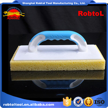cement plastering sponge float rubber plaster foam trowel Taping Knife Plastering Trowel Scraper Putty Bricklaying Drywall