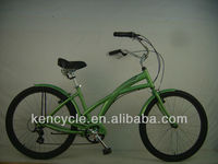 26 inch Beach Cruiser Bike SY-BC2608
