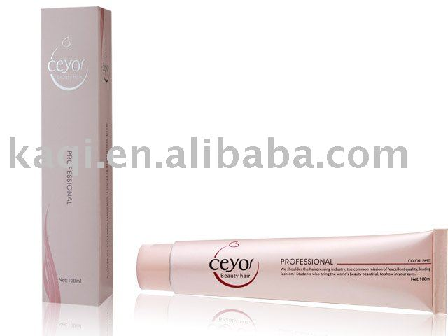 CEYO Natural Glossy Hair Tint