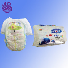Nice breathable baby training pants diapers wholesale in China