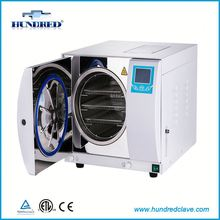 Large Style high temperature autoclave