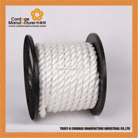Polyester 3-strand twisted Rope 16mm