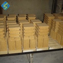 hot sale al2o3 high alumina anchor fire brick for heating furnace