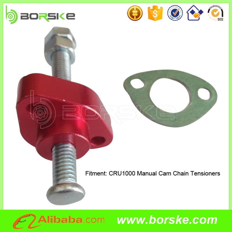 Professional factory made chain tensioner types of motorcycle chain tensioner CRU1300 Manual Cam Chain Tensioners