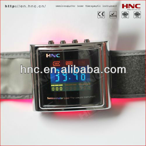 2016 new product physical wrist watch blood pressure equipments