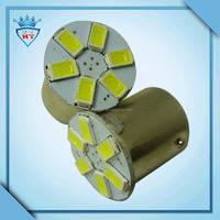 1156 BA15S 5630smd led auto parts tuning light