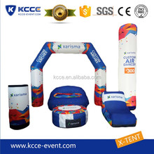 Inflatable Finishing Line Arch