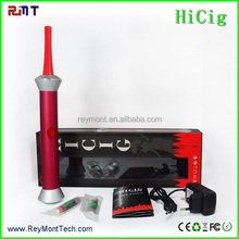 Wholesale 2014 Stylish Design Hicig Electric Hookah Mini Hicig Hookah with Various Flavors Atomizer for Choice