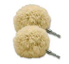 Wool Polishing Pad wool buffing ball cutting pad popular wool pad
