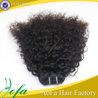 brazilian afro curly wave kinki twist afro cur hair extens afro cur human hair lace wig