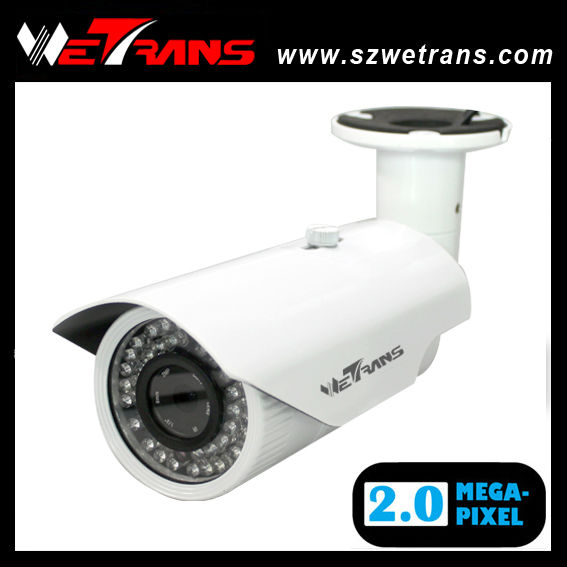 Chinese New Product TR-GIPR129Z ONVIF 5MP 30M Night Vision 2.8-12mm Zoom 1080P@25FPS 10x Optical Zoom IP Camera