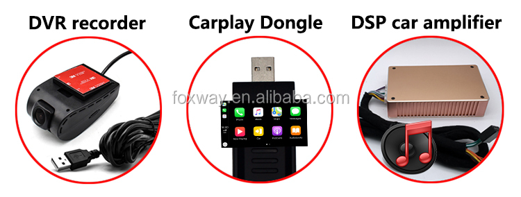 FOXWAY factory android car dvd player for MG GS with audio radio multimedia gps navigation system