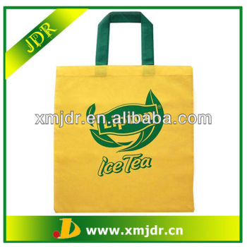 High Quality Custom Printed Cotton Shopping Bag