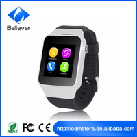Factory Price Wholesale Cheap S39 Smart Watch Multi-function Bluetooth Smart Watch
