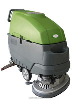 serial Automatic push upholstery cleaning machine with water tank china factory